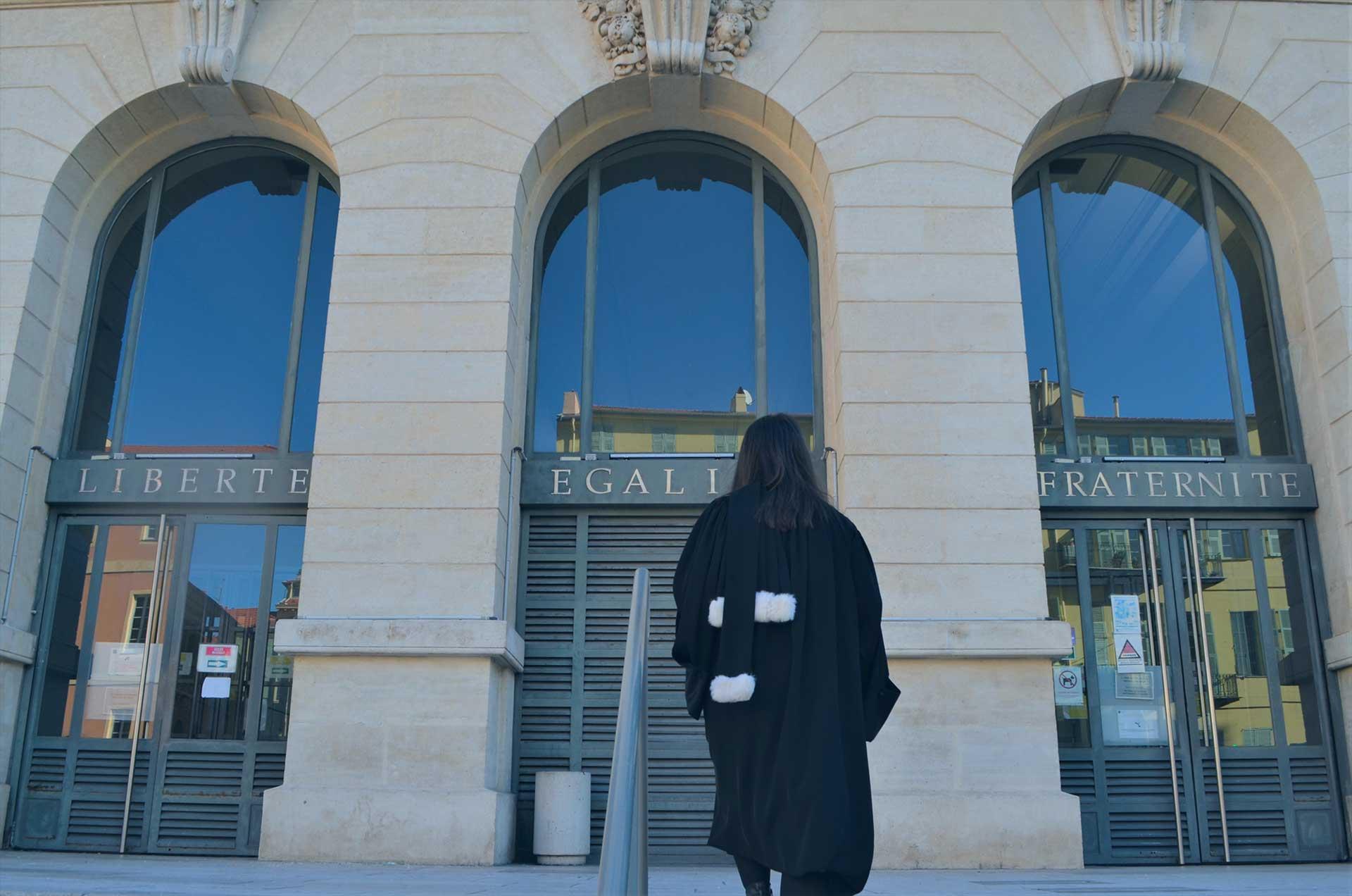 Cabinet Mecatti, procédure civile, réparation du dommage corporel