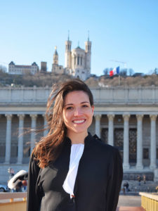 Marion Mecatti, défense de vos intérêts, première instance et devant la Cour d'Appel